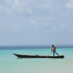 Tanzania-Pemba Island