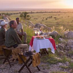 Tanzania-Tarangire-Elewana-Tarangire-Treetops-Sunset-Hill-Sundowers