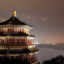tempel van de hemel peking