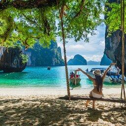 Thailand (18)