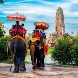 Thailand- Ayutthaya (2)