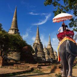 Thailand- Ayutthaya (4)