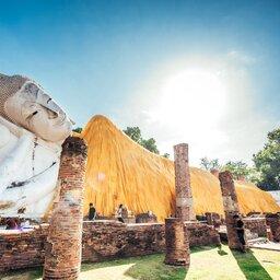 Thailand- Ayutthaya (5)