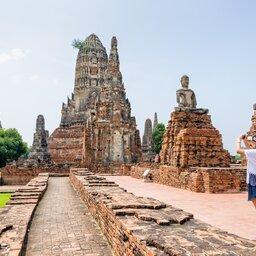 Thailand- Ayutthaya (6)