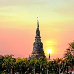 Thailand- Ayutthaya (8)
