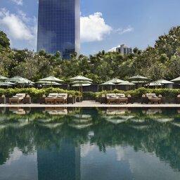 Thailand-Bangkok-Hotel-Sukhothai-Bangkok-zwembad-2