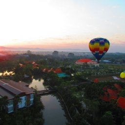 Thailand-Chiang-Mai-Excursie-Baloons-over-Chiang-Mai-1