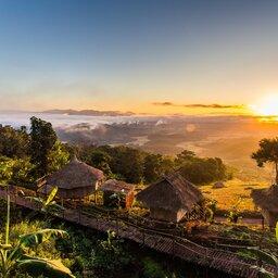 Thailand - Chiang Rai - the Golden Triangle