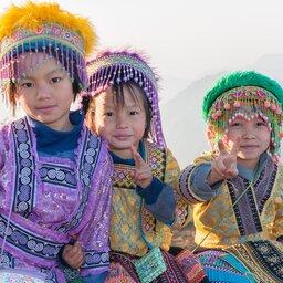 Thailand-gouden driehoek-Chiang Rai (1)