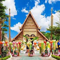 Thailand-gouden driehoek-Chiang Rai (2)