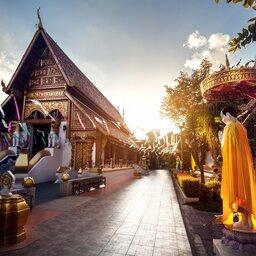 Thailand-gouden driehoek-Chiang Rai (3)