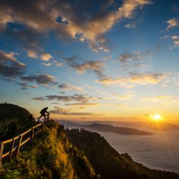 Thailand-gouden driehoek-Chiang Rai (4)