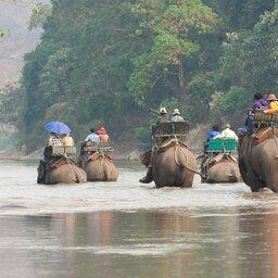 Thailand-gouden driehoek-Chiang Rai (6)