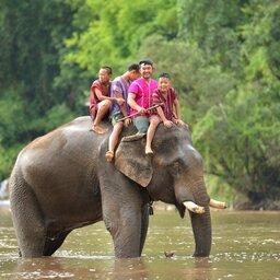 Thailand-gouden driehoek-Chiang Rai (8)