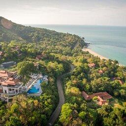 Thailand-Koh-Lanta-Hotel-Pimalai-luchtfoto1