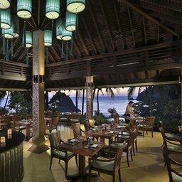Thailand-Koh-Lanta-Hotel-Pimalai-restaurant