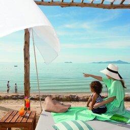 Thailand - Koh Samui - Belmond Napasai (2)