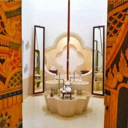 Thailand-Krabi-Hotel-Phulay-Bay-badkamer