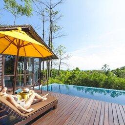 Thailand - Phi Phi Don - Koh Phi Phi - Zeavola resort  (17)