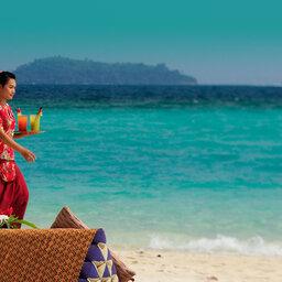 Thailand - Phi Phi Don - Koh Phi Phi - Zeavola resort  (19)