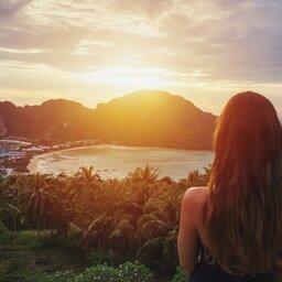 Thailand - Phi Phi Don - Koh Phi Phi - Zeavola resort  (4)