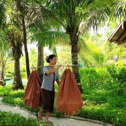 Thailand - Phi Phi Don - Koh Phi Phi - Zeavola resort  (5)