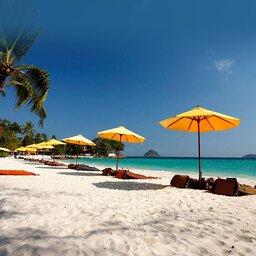 Thailand - Phi Phi Don - Koh Phi Phi - Zeavola resort  (9)