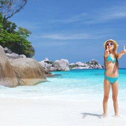 Thailand - Similan Islands (3)