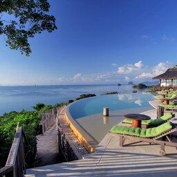 Thailand - Six senses - Ko Yao Noi (2)