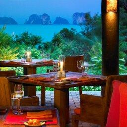 Thailand - Six senses - Ko Yao Noi (3)