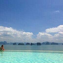 Thailand - Six senses - Ko Yao Noi (5)