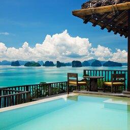 Thailand - Six senses - Ko Yao Noi (6)