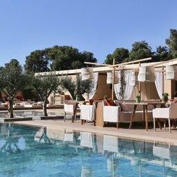 The Margi swimming pool 3