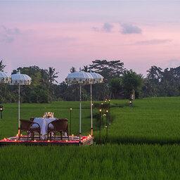 Ubud-Tanah-Gajah-romantisch-dineren-tussen-de-rijstvelden