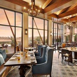 VAE-Ras Al Khaimah-Ritz Carlton Al Wadi Desert-Farmhouse restaurant 2