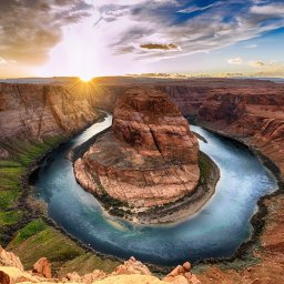 Verenigde staten - USA - VS - Arizona - Grand Canyon (10)