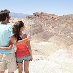 Verenigde staten - USA - VS - Californië - Death Valley National Park (1)