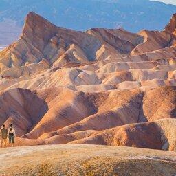 Verenigde staten - USA - VS - Californië - Death Valley National Park (2)