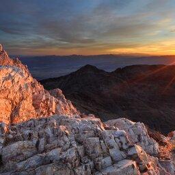 Verenigde staten - USA - VS - Californië - Death Valley National Park (8)