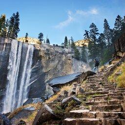 Verenigde staten - USA - VS - Californië -Yosemite National Park (1)