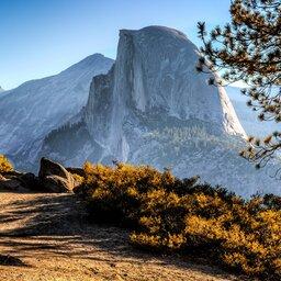 Verenigde staten - USA - VS - Californië -Yosemite National Park (4)