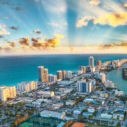 Verenigde staten - USA - VS - Miami (12)