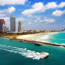 Verenigde staten - USA - VS - Miami (2)