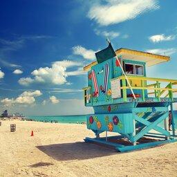 Verenigde staten - USA - VS - Miami (4)