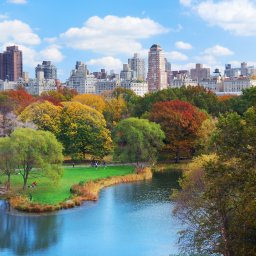 Verenigde staten - USA - VS - New York City (10)