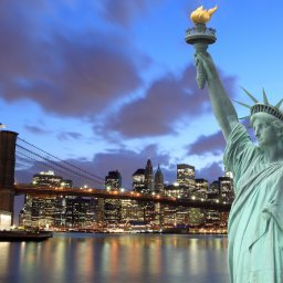 Verenigde staten - USA - VS - New York City (13)