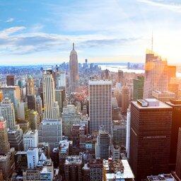 Verenigde staten - USA - VS - New York City (2)