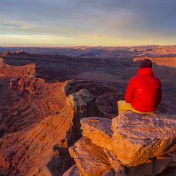Verenigde staten - USA - VS - Utah - Canyonlands National Park (8)
