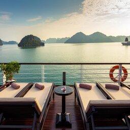 Vietnam-Halong-Bay-Orchid-Premium-Cruise-ligbedden