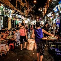 Vietnam-Hanoi-Excursie-Hanoi-streetfood-tour-3